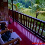 Jati Homestay and Gallery in Ubud, Bali