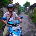 Going Off the Beaten Track in Bali