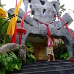 The Blanco Renaissance Museum, Ubud, Bali