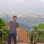 The Penang Hill
