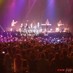 Westlife Gravity Tour 2011 : Attended