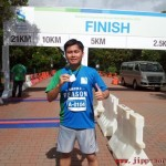 SCBHM2012 – Running for A Reason