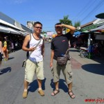 Revisiting Chatuchak Market