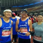 The Brooks Half-Marathon 2012 : Ticked Off the List