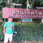 The Seven Fountains (Chiang Mai)
