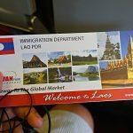 Hello LAOS !