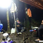 Mount Tambuyukon Part 2 : The Summit Attack