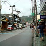 Experiencing Bangla Road in Patong, Phuket