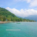 My Island Escapade to Tioman : Air Batang Chalet (ABC)