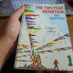 The Two-year Mountain