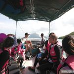 A Day Tour to Tun Sakaran Marine Park