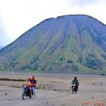 Bromo : Moments in Pictures