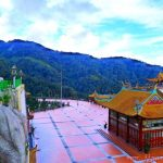 My Pick of The Most Beautiful Temple in Malaysia