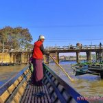 Inle Lake and the Floating Villages