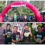 Kemensah Krazy Trail Run – My First Trail Run