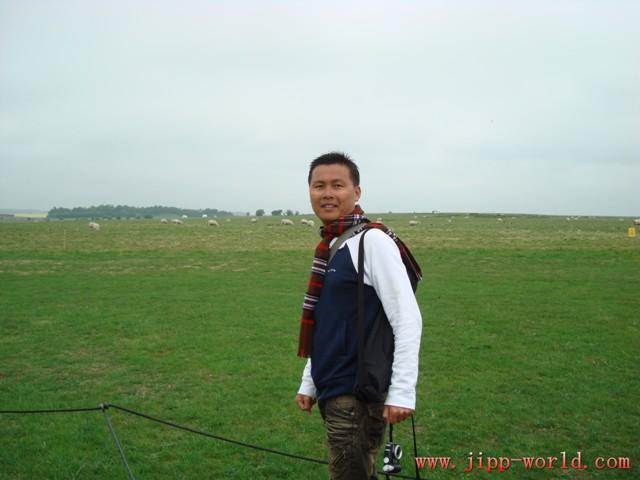 me at hayfield